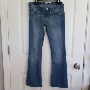 2 for $10 Levi's 715 Bootcut Size 10 Jeans